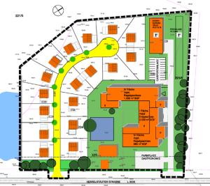 V+E Plan Hanau