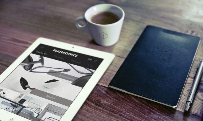 Plan@Office app