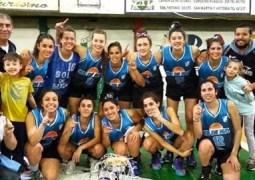 Las Chicas de Sol rumbo a Puerto Madryn