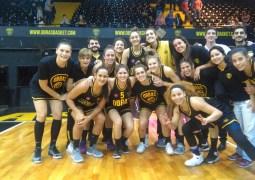 Obras Basket – Quimsa La Final de la Liga Femenina