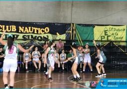 Rio Negro volvio a caer en el Argentino de Selecciones U13F