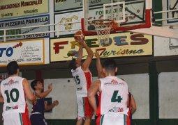 Deportivo Patagones lo gano en la última