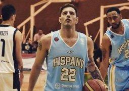 Franco Bazani, nuevo base de Salta Basket