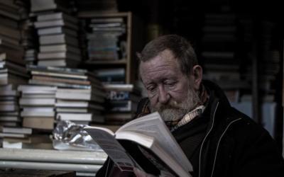 Elf Bücher, die dich (und mich) weiterbringen