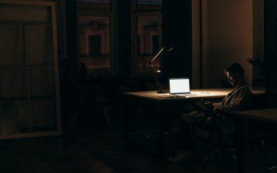 Mehr Produktivität durch weniger arbeiten?