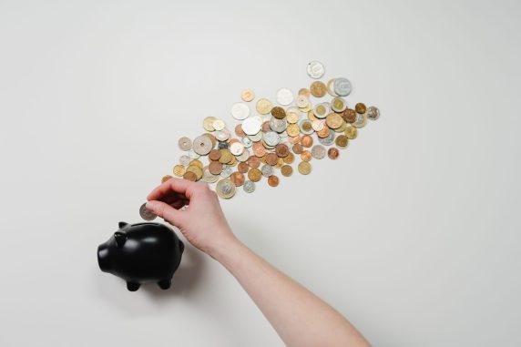 sinnvoller Vermögensaufbau - nicht nur Sparen