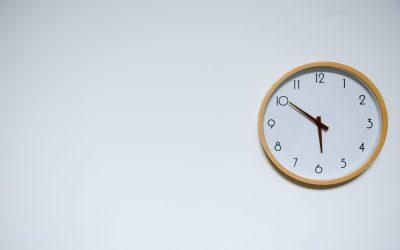 Realistisches Zeitmanagement – eine Anleitung