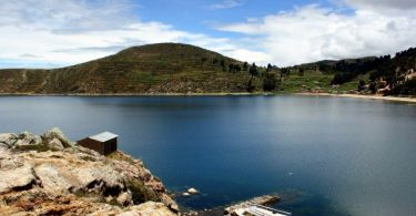 plan b viajero, isla del sol bolivia