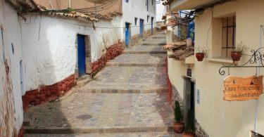 Plan B Viajero Cuzco