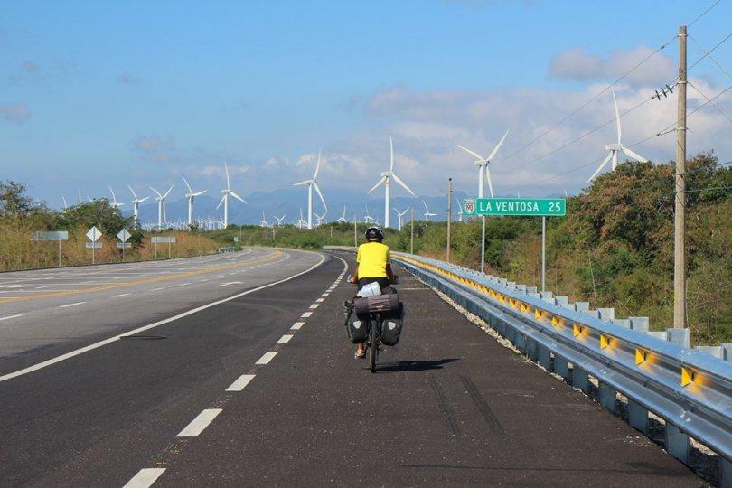 plan b viajero guía para viajar en bici por oaxaca