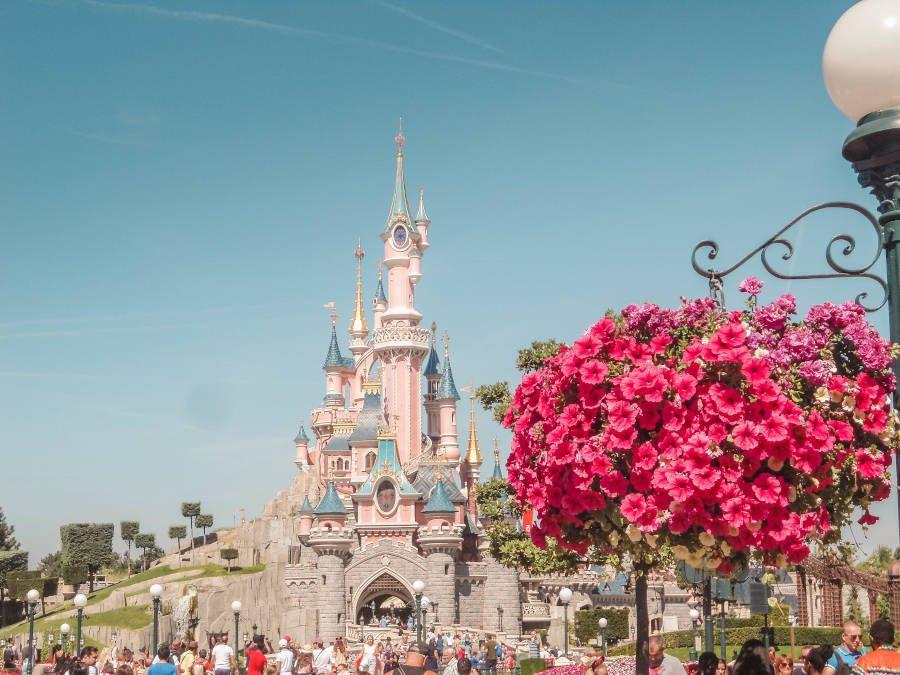 Disenyland Paris, ein Kindheitstraum wird wahr