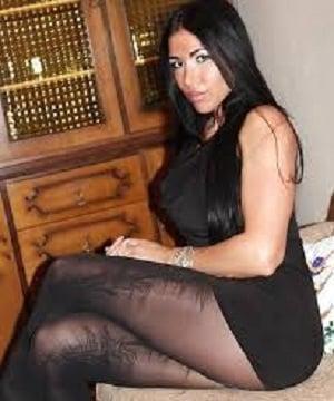 Femme mature de Montpellier cherche une rencontre très chaude !