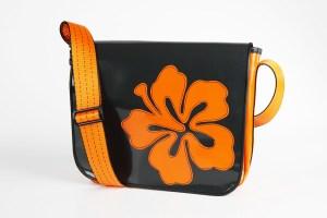 Planen und Zeltebau Andreas Villwock tasche_schwarz-orange Taschen