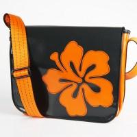Planen und Zeltebau Andreas Villwock tasche_schwarz-orange Taschen, Handtaschen Taschen