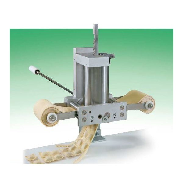 Manual Ravioli Maker For Dolly Planet Chef Foodservice