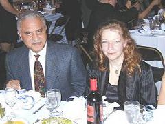 Eddie and Annette