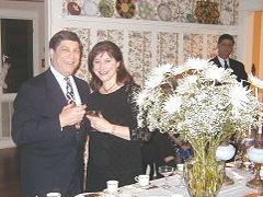 Bruce and Linda