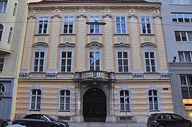 Image result for palais windisch graetz wien