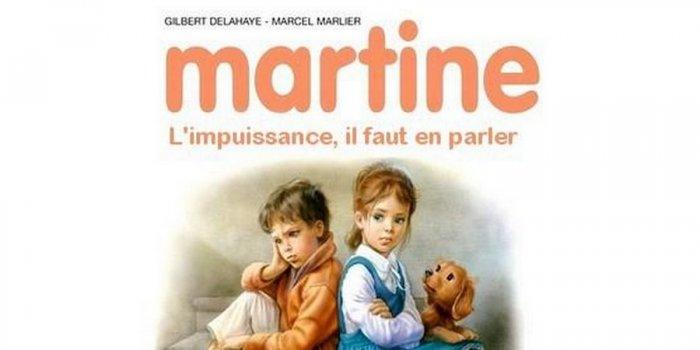 France Monde Martine S En Branle De Greta Thunberg Quand