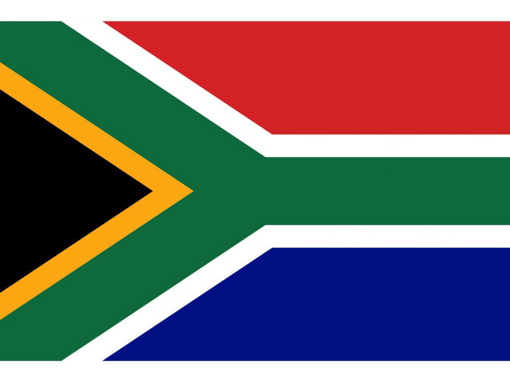 South Africa Slang