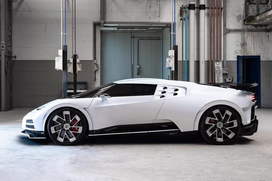 autos mas caros del mundo