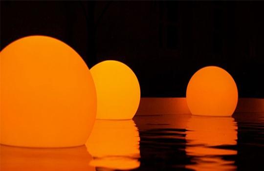 Luces de LED: un sistema de iluminación moderno