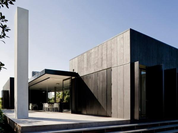 el autor y creador del minimalismo richard wollheim quien con su innovadora concepcin de la esttica dara paso a la aparicin de las primeras casas