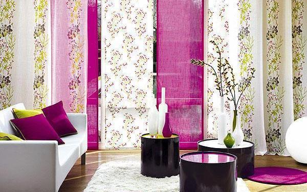Paneles japoneses, la delicadeza del estilo oriental