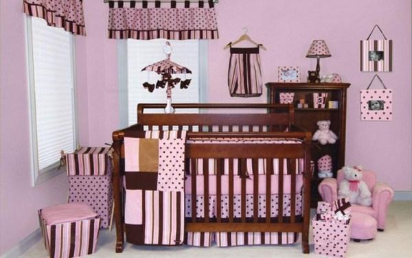 Cuartos de bebés: algunas consideraciones de seguridad