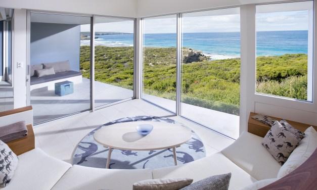 Casas de playa, construcción y arquitectura