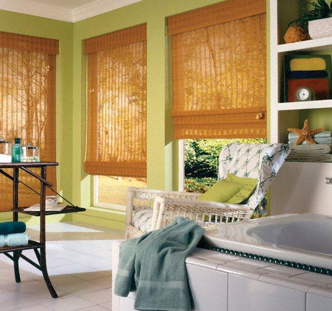 bambu plegables
