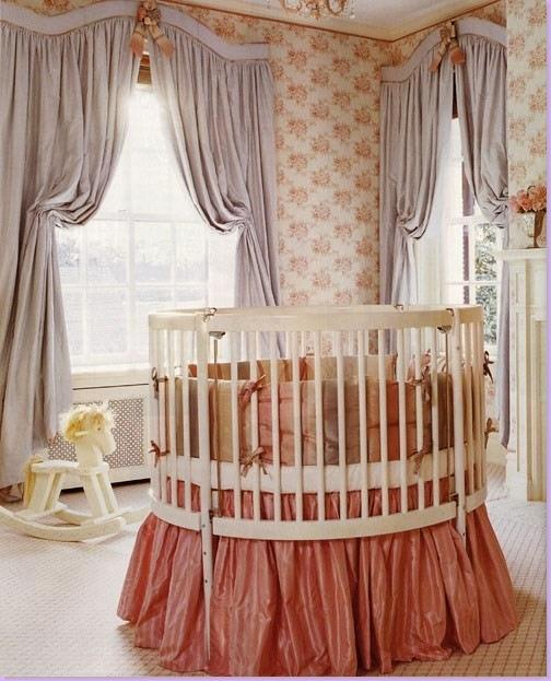 cortina bebito