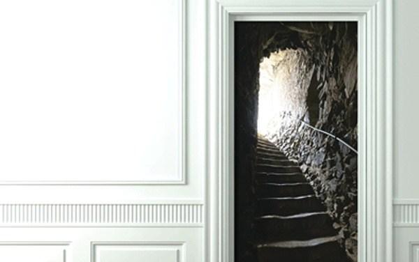 Vinilos Decorativos para puertas – Originales, divertidos, modernos.