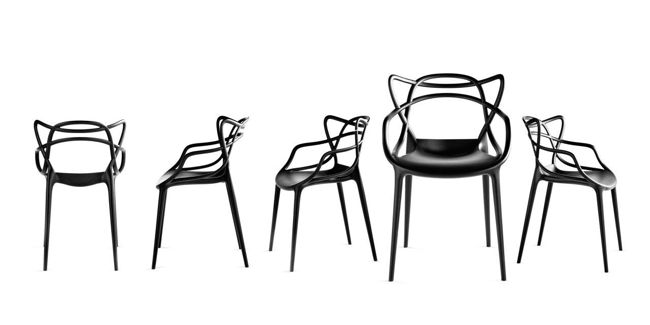 Philippe Starck: un diseñador moderno, democrático y ecológico.