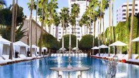 Hotel Delano en Miami de Philippe Starck.