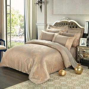 decorar una cama estilo señorial