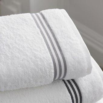 cada cuánto tiempo cambiar las toallas