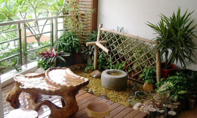 Decorar un balcón paso a paso: Cómo convertir tu balcón en un jardín.