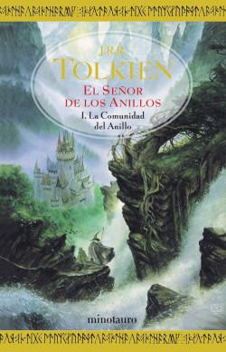 El señor de los anillos I -La comunidad del anillo - J. R. R. Tolkien |  Planeta de Libros