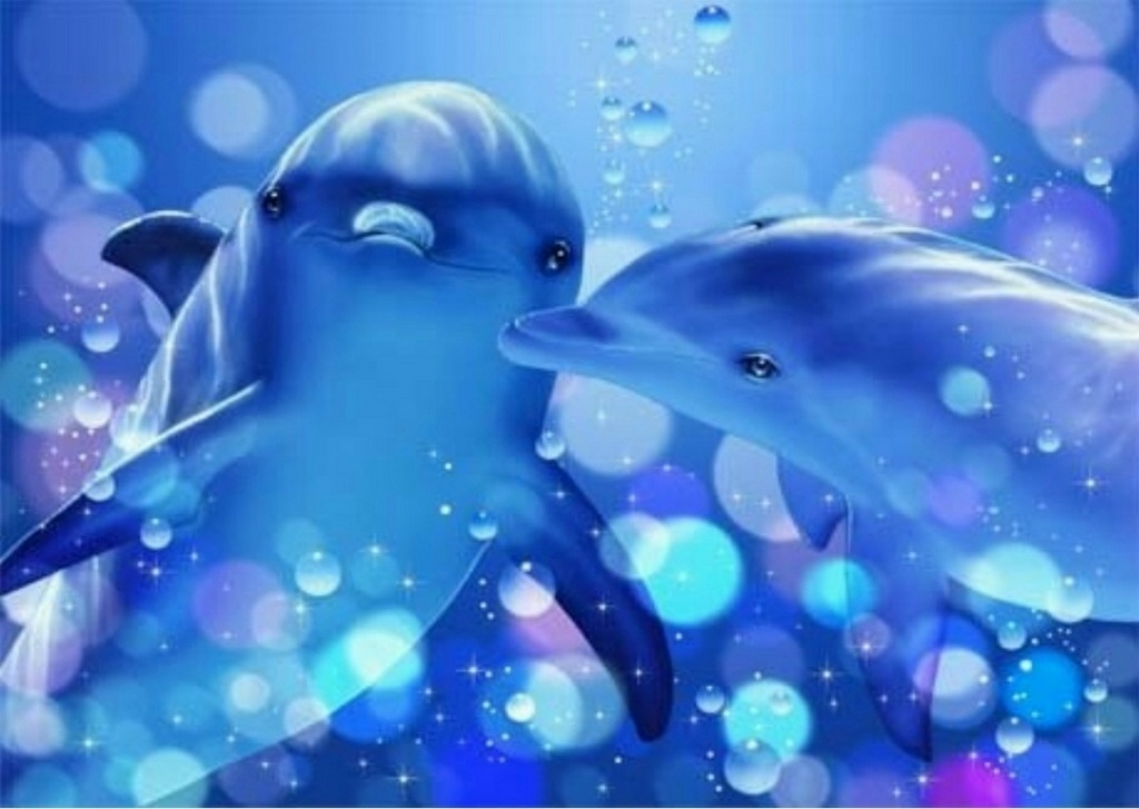 Image result for sirenas y delfines