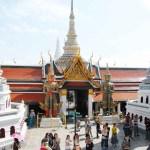 Visit Bangkok top destination