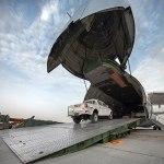 Dubai World Central Airport sees huge air cargo increase in last quarter