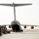 RAAF Royal Australian Air Force take delivery of 5th Boeing C-17 Globemaster III