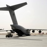 Royal Australian Air Force take delivery of 5th RAAF Boeing C-17 Globemaster III