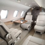 The New Cessna Citation M2 Cabin
