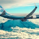 The new Boeing 737 MAX