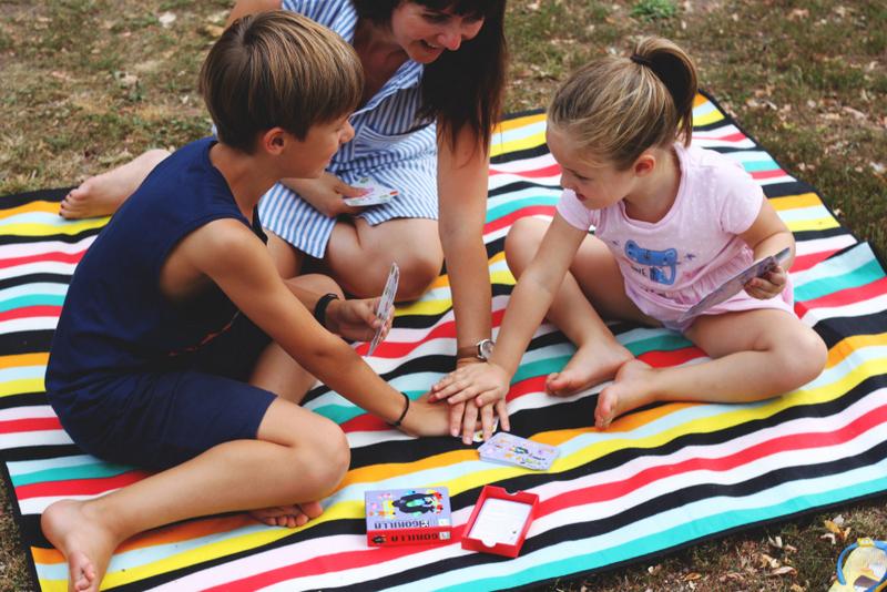 Jocuri de societate pentru weekenduri distractive în familie