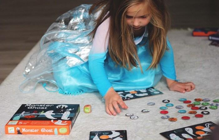 Jocuri de Halloween pentru copii