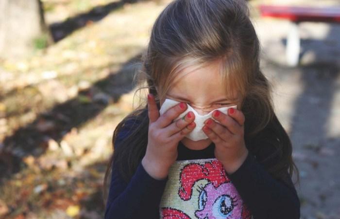 Remedii naturale raceala la copii