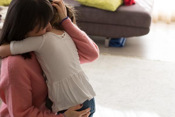 Motivul adevărat pentru care mamele țipă la propriul copil